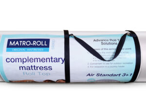 Матрас Air Standart 3+1 Matro-Roll-Topper/Эйр Стандарт 3+1