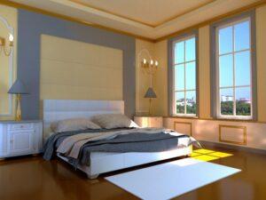 """Двуспальная кровать """"Гера"""" с подъемным механизмом 180*200"""