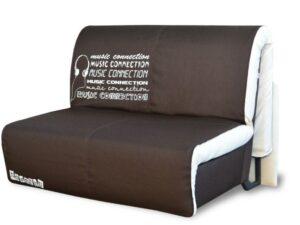 Диван-кровать Elegant / Элегант, спальное место 1,0