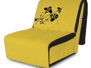 Кресло-кровать Novelty / Новелти, спальное место 0,8