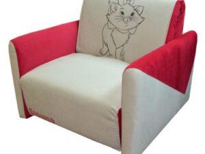 Кресло-кровать Max / Макс, спальное место 0,8