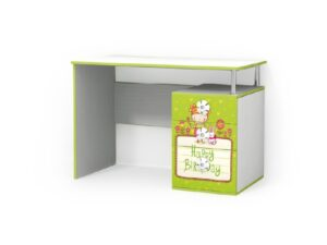 Стол письменный Apple(Яблочко) LuxeStudio