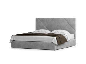Двуспальная кровать Сити с подъемным механизмом
