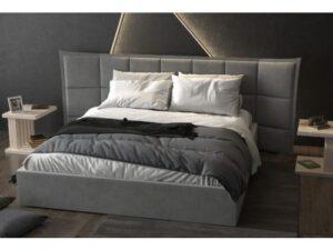 Двуспальная кровать Рикардо с подъемным механизмом