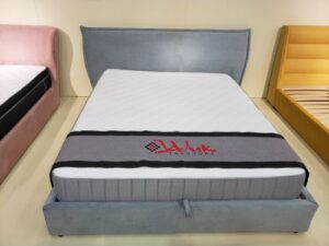Двуспальная кровать Модена с подъемным механизмом