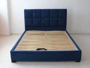 """Двуспальная кровать """"Ларс"""" ТМ Shik-Galichina \ Lars"""
