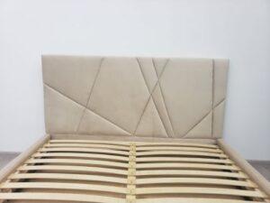 """Двуспальная кровать """"Блум"""" ТМ Shik-Galichina \ Blum"""