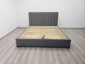 """Двуспальная кровать """"Амелия 1"""" ТМ Shik-Galichina"""