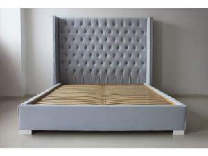 """Двуспальная кровать  """"Матиас"""" ТМ Shik-Galichina\ Matias"""