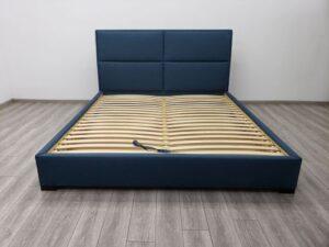 """Двуспальная кровать """"Наоми"""" ТМ Shik-Galichina/Naomi"""