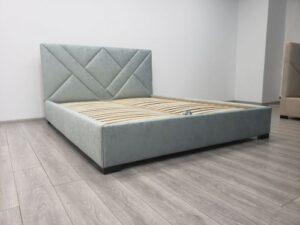 """Двуспальная кровать """"Стелла"""" ТМ Shik-Galichina \ Stella"""
